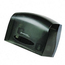 In-Sight Coreless Tissue Dispenser