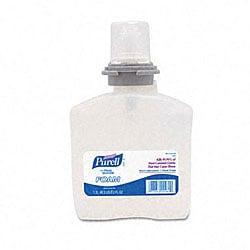 Go-Jo Purell Foam Instant Hand Sanitizer