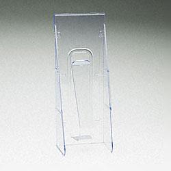 Deflecto Stand Tall Leaflet Single Wall Pocket