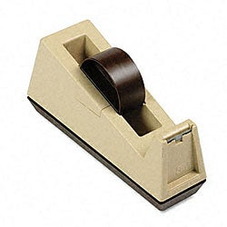 3M 3-inch Core Weighted Tape Dispenser