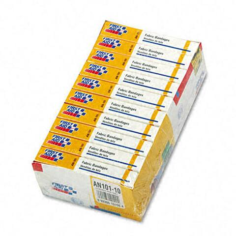 Refill Fabric Bandages (Pack of 160)