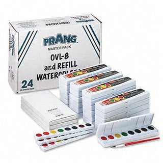 Professional Watercolor Master Pack