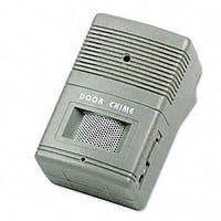 Visitor Departure and Arrival Chime