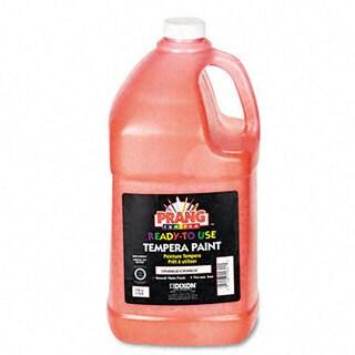 Prang Ready-to-use Orange Tempera Paint