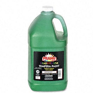 Prang Ready-to-use Green Tempera Paint
