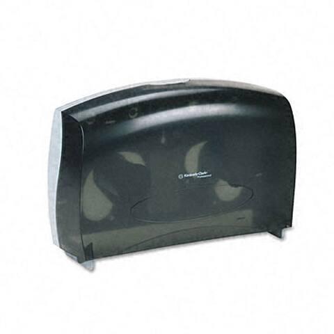 Kimberly-Clark Tissue Dispenser