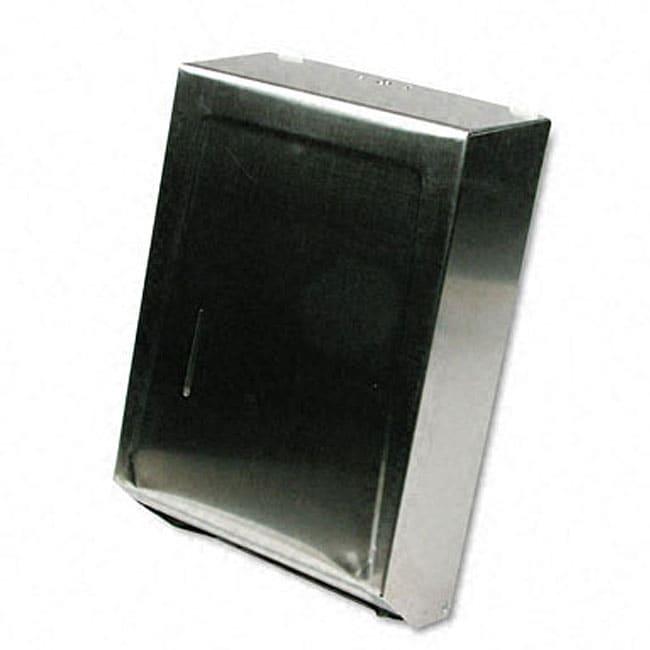 stainless steel paper towel dispenser - Paper Towel Dispenser