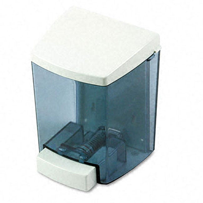 Clearvu Encore Soap Dispenser