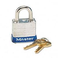 Master Pin Tumbler Lock