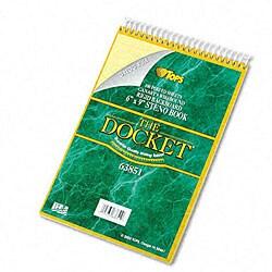 Tops Docket Steno Book
