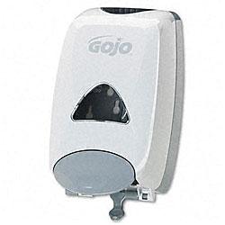Go-Jo FMX-12 Foam Soap Dispenser