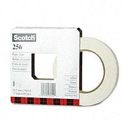 3M White Paper Tape