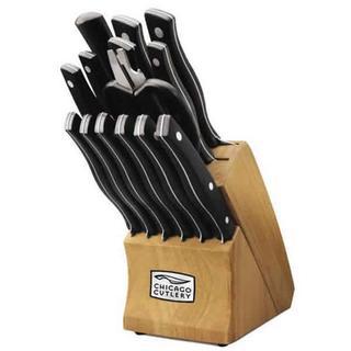 Chicago Cutlery Metropolitan 15-piece Set