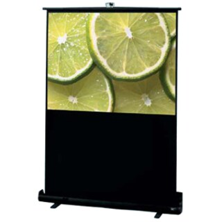 Draper Traveller 230107 Portable Projection Screen