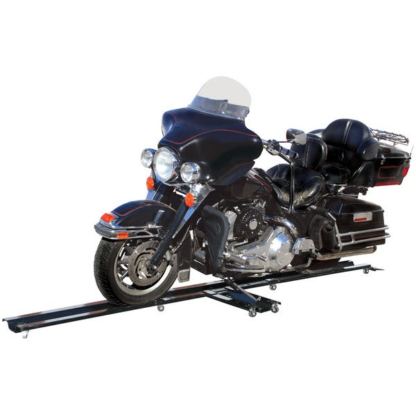 Black Bull 1500-pound Motorcycle Dolly