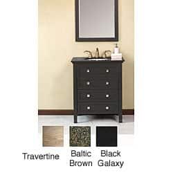 Shop Alpine 30 Inch Single Sink Bathroom Vanity Overstock 3461141,Clearest Water In The Us