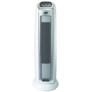 Lasko 5775 Ocillating Ceramic Tower Heater