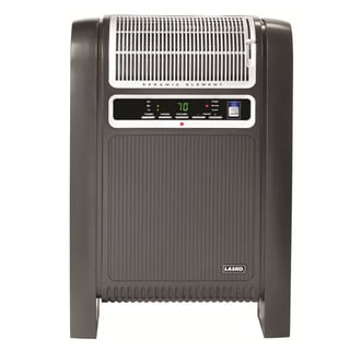 Lasko 760000 Cyclonic Ceramic Heater With Remote Control And Fresh Air Ionizer Option