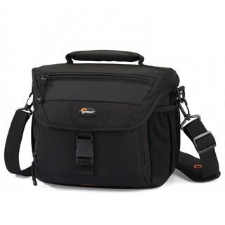 Lowepro Nova 180 AW Black All-weather Shoulder Camera Bag