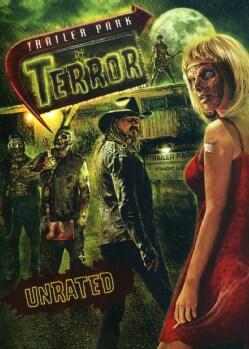 Trailer Park Of Terror (DVD)