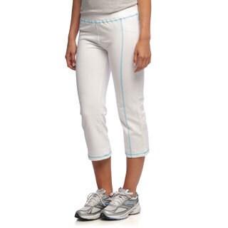 Yogacara Women's Capri Pants|https://ak1.ostkcdn.com/images/products/3465280/P11535512.jpg?_ostk_perf_=percv&impolicy=medium