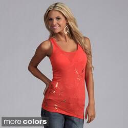 Yogacara Women's Tank Top https://ak1.ostkcdn.com/images/products/3465289/Yogacara-Womens-Tank-Top-P11536207.jpg?impolicy=medium