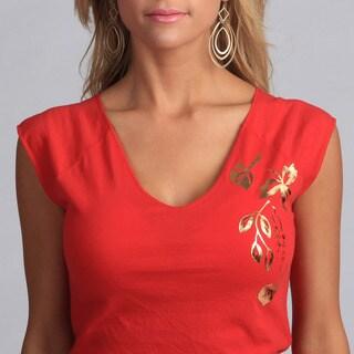 Yogacara Women's Sleeveless Top