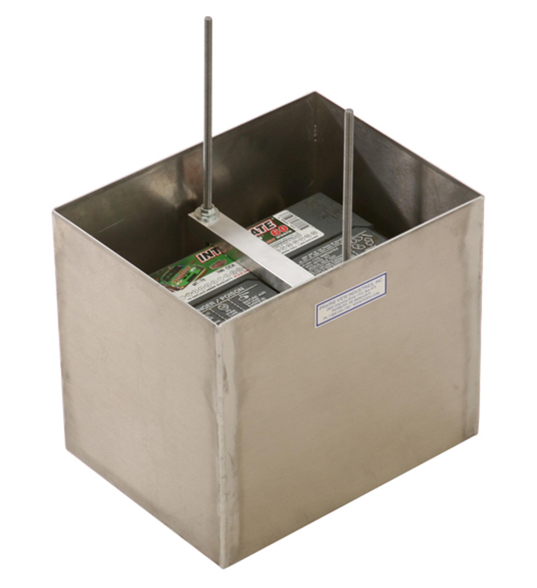 Single Battery Box - Thumbnail 1