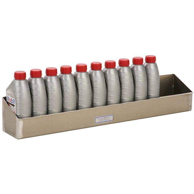 Twelve-quart Storage Shelf