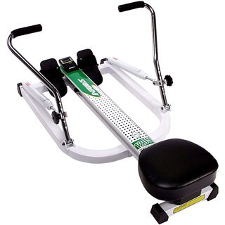 Stamina Precision Rower with Electronics