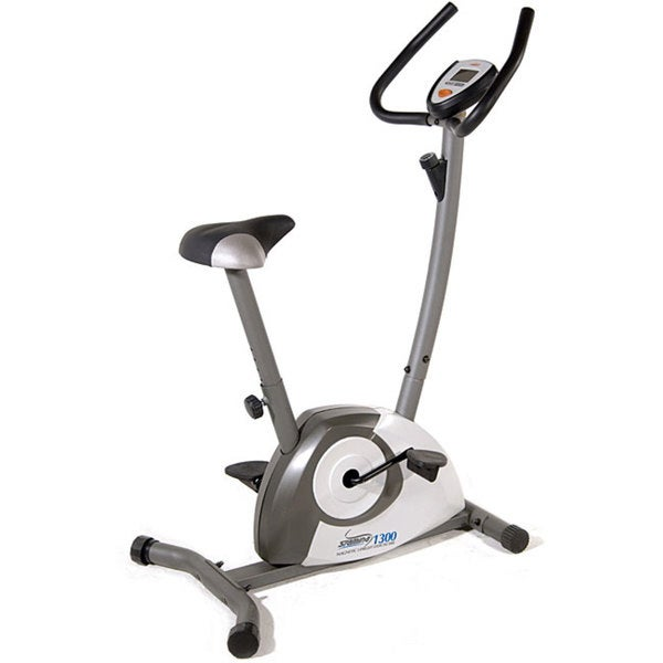 Stamina Magnetic Resistance Upright Bike