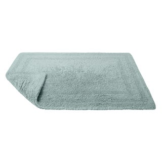 Cotton Reversible 18 x 25 Bath Mat