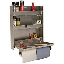 Quart-size Cabinet Organizer