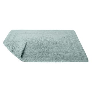 "Cotton Reversible Bath Rug (24"" x 34"")"