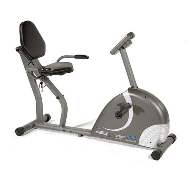 Stamina Magnetic Fusion 4545 Exercise Bike