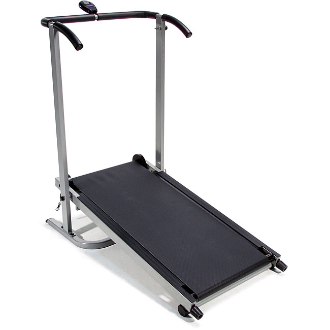 Stamina InMotion Manual Treadmill