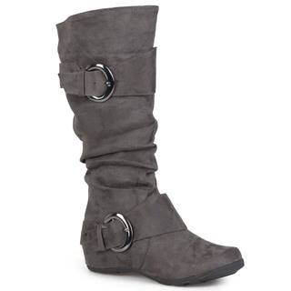 e75f65191bc3 Buy Mid-Calf Boots Women s Boots Online at Overstock