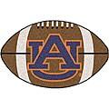 Auburn University Football Mat (22 x 35)