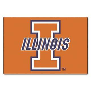 Fanmats NCAA University of Illinois Starter Mat (20 x 30)|https://ak1.ostkcdn.com/images/products/3470779/University-of-Illinois-Starter-Mat-20-x-30-P11542323L.jpg?impolicy=medium