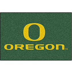 Fanmats NCAA University of Oregon Starter Mat (20 x 30)