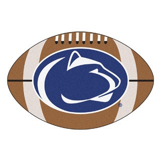 Fanmats NCAA Penn State University Football Mat