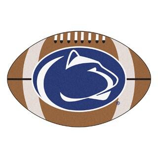 Fanmats NCAA Penn State University Football Mat