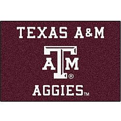 Fanmats NCAA Texas A&M University Starter Mat