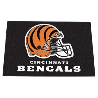 Cincinnati Bengals Starter Mat