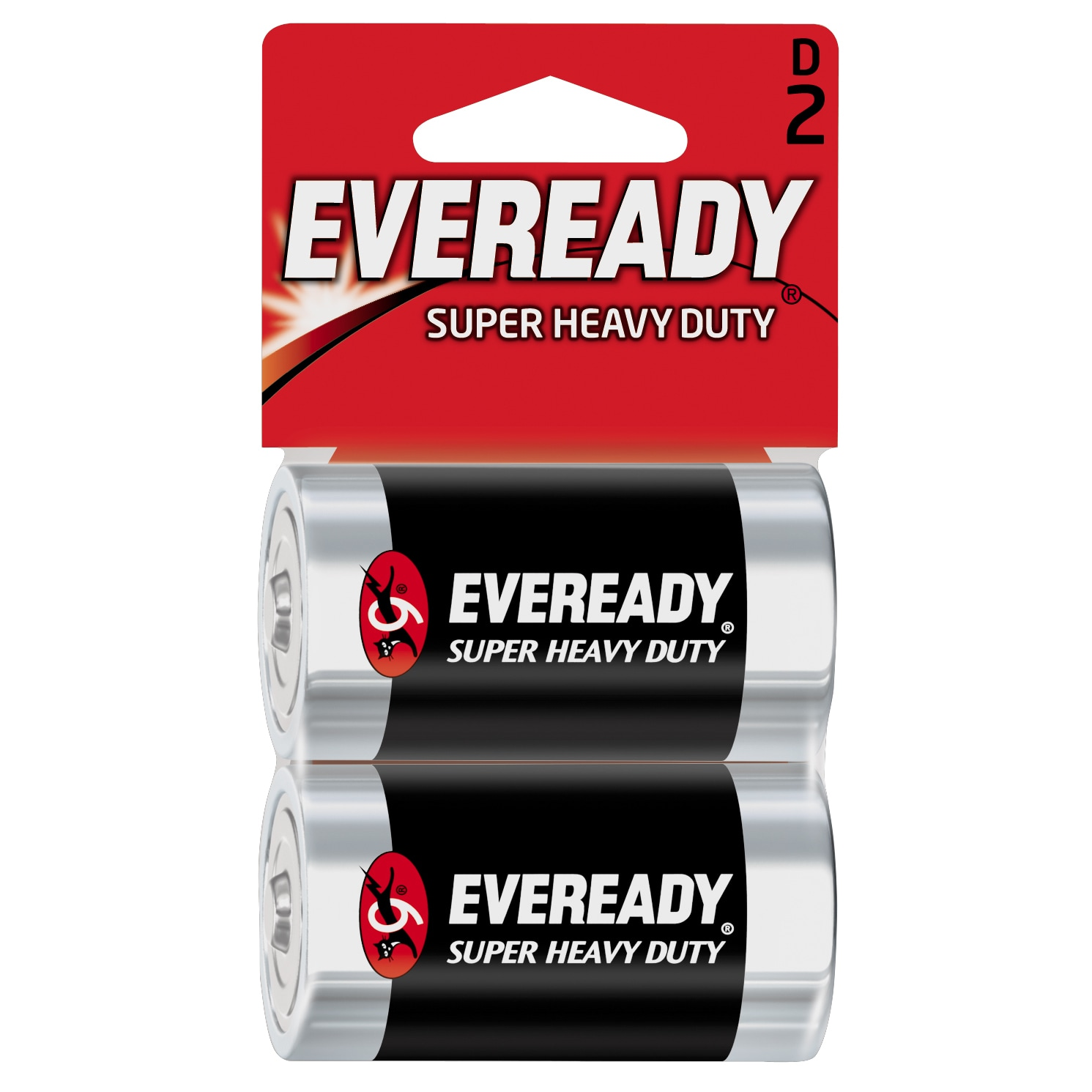 Energizer 1250sw2 D-size Heavy Duty Batteries (Pack of 2)...