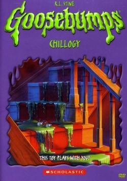 Goosebumps: Chillogy (DVD)