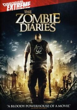 Zombie Diaries (DVD)