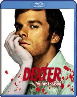 Dexter: The Complete First Season (Blu-ray Disc)