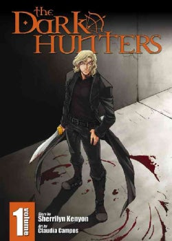 The Dark-hunters 1 (Paperback)