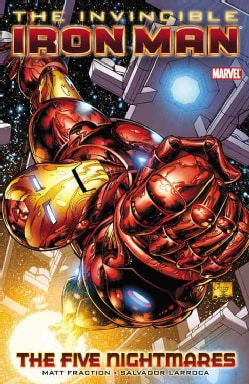 The Invincible Iron Man 1: The Five Nightmares (Paperback)